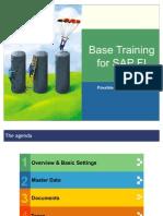 SAP FI Overview