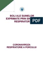 Sindrom Respirator Porcine