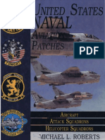 Schiffer - US Naval Aviation Patches