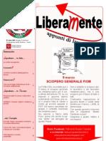 LIBERAMENTE N 3
