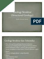 29957159 Hub Tektonik Geologi Struktur