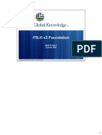 ITILv3 Foundation Manual