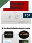 konfigurasi debian5