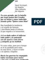 Virrey Del Cielo - Texto Sellado