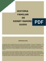 Genealogia Ramirez