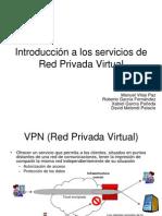VPN en Ipcop