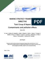 Marine Strategy Framework