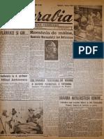 Ziarul Basarabia #200, Duminica 1Martie 1942