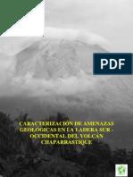 VolcánChaparrastique