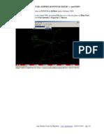Exportar Os PONTOS Do EZSurv Para o Formato TXT
