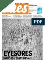 Eyesores // Volume II, Issue 008 (Barcelona's BCN MES)