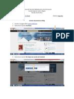 Insertar un documento en el Blog
