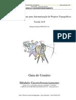AutoTOPO v14 Guia Do Usuario Modulo Georreferenciamento 24-11-2011