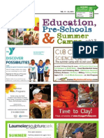 Education, Pre-Schools & Summer Camps WKT0212