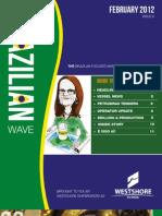 Brazilian Wave 6