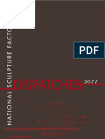 Dispatches 2011