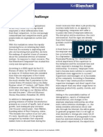 PDF Ignite Retention Challenge