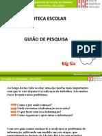 Power Point - F Utilizadores - Big Six
