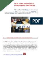 Bancoop - Entrevista com Dr. Edgard Moreira Silva do Mpsp