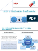 Plaquette Webmarketing 130212