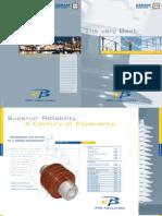 PPC Insulator - Solid Core