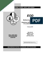 EOD Manual