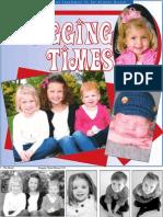 2012 Bragging Times
