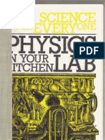 Physics in Your Kitchen Lab -Kikoin Mir