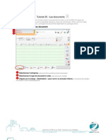 Créer un nouveau document - Optimizze - ERP - V16