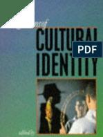Stuart Hall. Cultural Identity