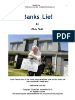 Banks Lie eBook
