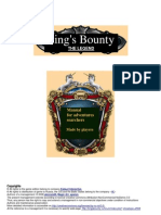 King's Bounty the Legend Manual