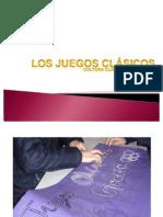 LOS JUEGOS CLÁSICOS