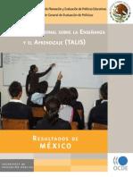 Info Talis 2010