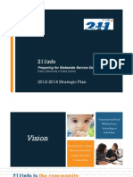 211info Strategic Plan - 2012