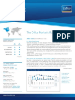 North American Office Highlights 4Q 2011