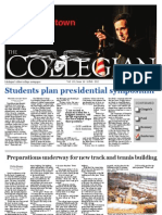 2.16 The Hillsdale Collegian