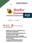 Curso GX75