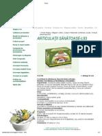 ARTICULATII SANATOASE-L93