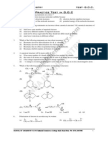 Set of 50 obj in General Organic Chemistry by S.K.sinha    http://www.openchemistry.in