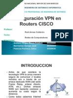 Configuración VPN en Routers CISCO_FINAL