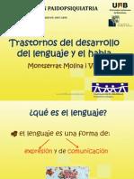 12_trastornos Desarollo Lenguaje y Habla