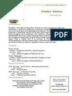 Curriculum Vitae DaileenJoanRodriguez