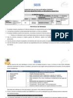 Planeacion Modulo I Sub II Mirian 8a