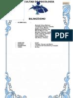 BILINGUISMO - copia