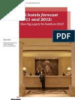 Uk Hotels Forecast