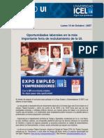 Expreso UI No.34 [2007]