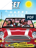 BUSET Indonesian Newspaper vol.04-42. DECEMBER 2008 EDITION