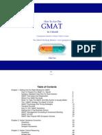 GMAT Pill E-Book Part 1