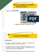 Lagunas Anaerobias-Criterios